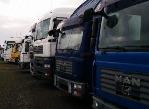Fahrzeughandel in Nettetal-Kaldenkirchen