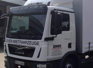 Mietfahrzeuge Mönchengladbach